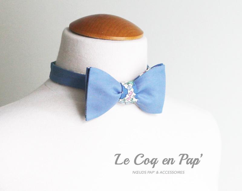 Liberty-noeud-papillon-bleu-Le-Coq-en-Pap