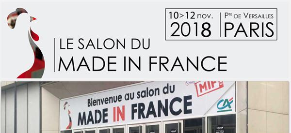 Blog le coq en pap 39 for Salon made in france
